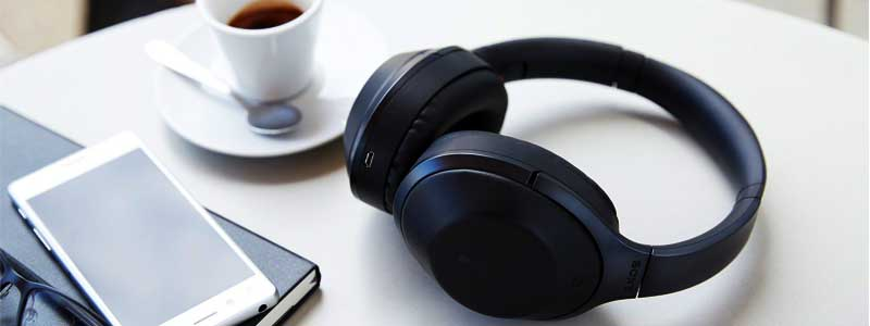 Top 9 Best Around Ear Bluetooth Headphones Review and Buyer's Guide