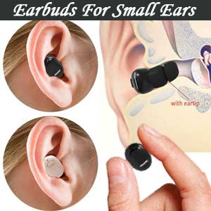 earbuds for small ears 2019