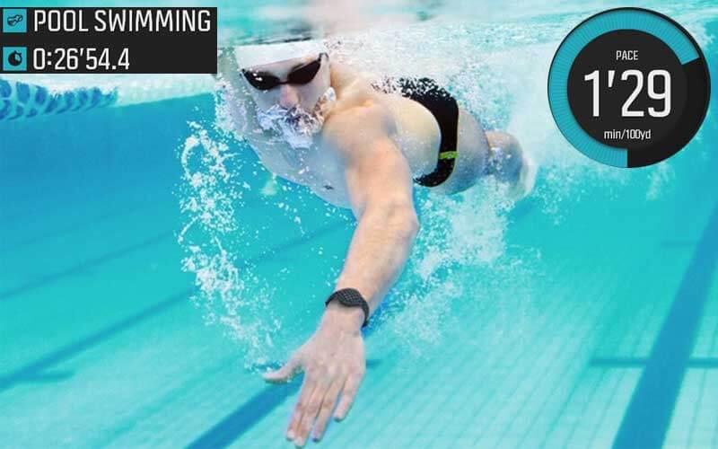 Swim Workout Terms explanation