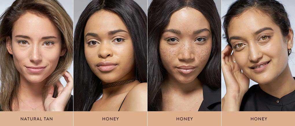 best concealer for Natural skin