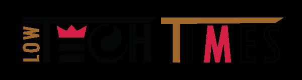 lowtechtimes logo