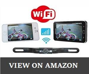 4UCAM-WiFi-Backup-Camera