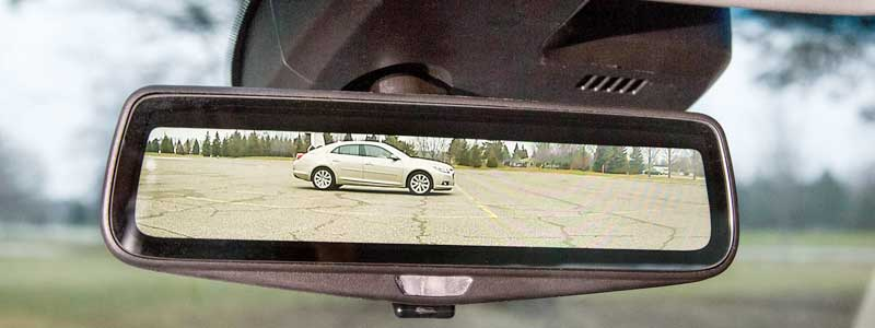 Best Backup Camera With Sensors Review