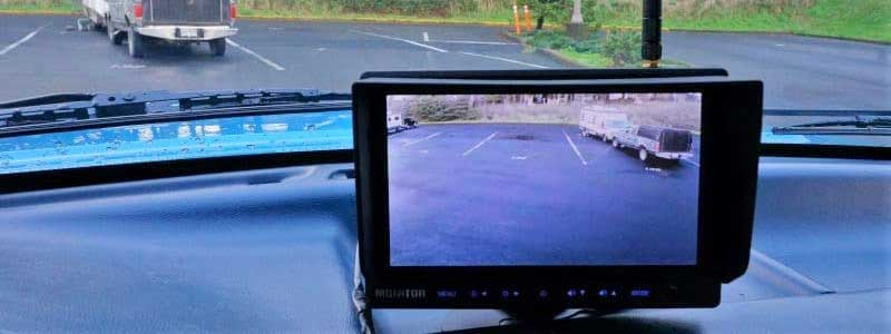 Best GPS With Backup Camera Review and Complete Guide