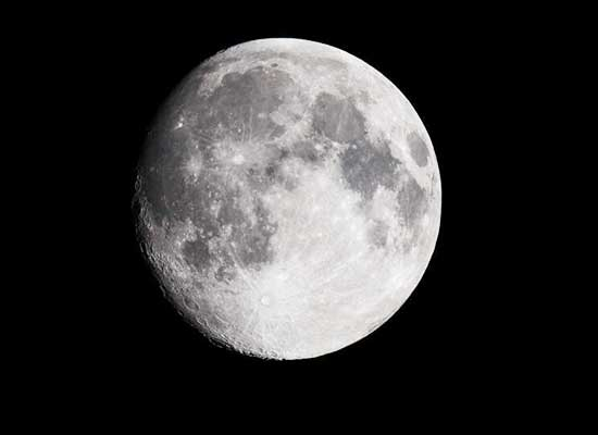 Best Lens for Moon Photography