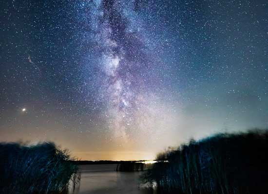 Best Lens for Night Sky Photography