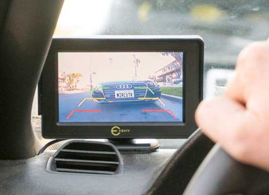 Best Wireless Backup Camera Review