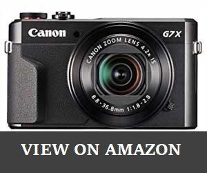 Canon PowerShot Digital Camera Review