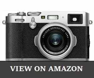 Fujifilm X100F 24.3 MP Review