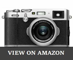 Fujifilm X100F 24.3 MP