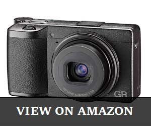 GR III Digital Compact Camera Review