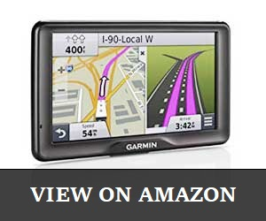 Garmin RV 760LMT Review