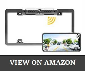 LASTBUS License Plate Wireless Review