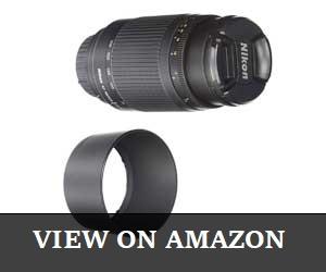 Nikon 70mm Review