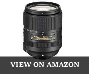 Nikon AF-S DX NIKKOR Review