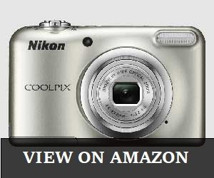 Nikon COOLPIX A10 Review