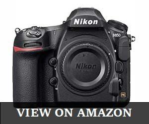 Nikon D850 FX-Format Review