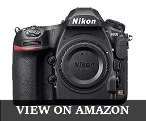 Nikon-D850-FX-Format