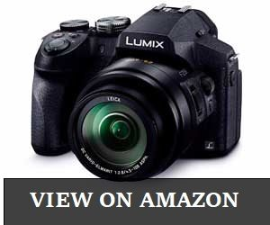 PANASONIC LUMIX FZ300 Review