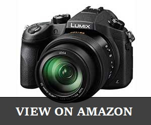 Panasonic Lumix FZ1000 4K