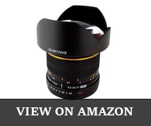 Samyang SY14M-O Review