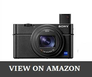 Sony RX100 VII Premium Review