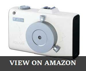 Vixen Optics 35505 Review