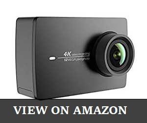YI 4K High Speed Review