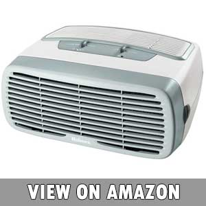 Dust Removal Air Purifier
