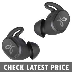 Jaybird Vista True Earbuds Review