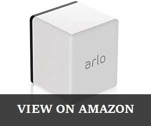 Arlo Rechargeable Battery review