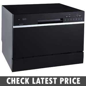 EdgeStar DWP62BL Dishwasher Review