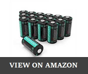 RAVPower CR123A Battery For Arlo Review