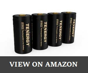 Tenergy Premium Batteries For Arlo Review