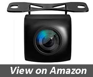 Night Backup Camera Review