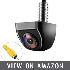 NATIKA Backup View Camera review
