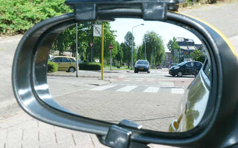 best Rear View Mirror Camera review