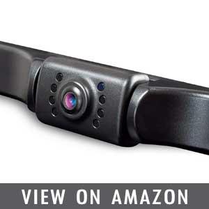 eRapta ERT01 rear view camera review