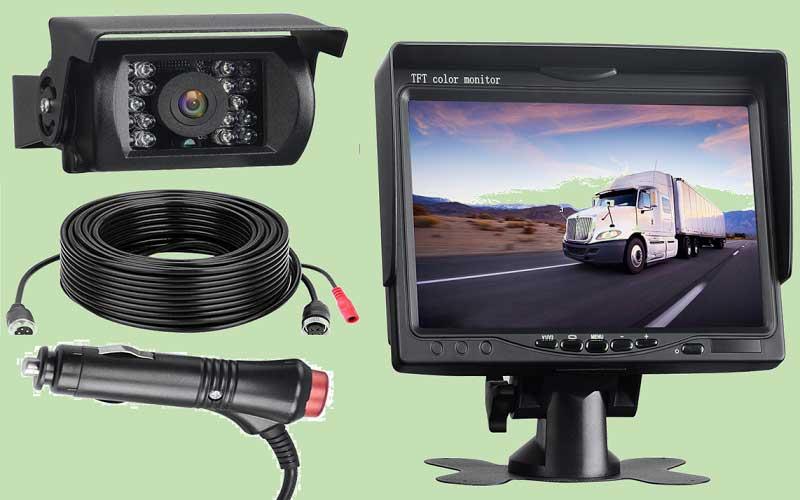 TOGUARD-Backup-Camera-Kit