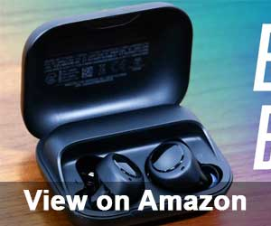 Amazon Echo buds for small ears